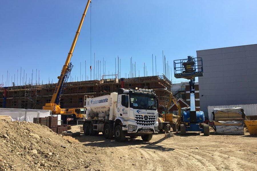 Concrete Products Bedfordshire